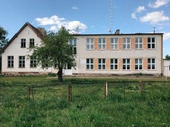 Noclegi Budzigniew