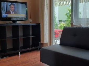 Przymorze-Apartament z wielkim tarasem