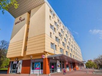 Qubus Hotel Głogów