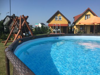 Willa Wenus & pokoje, domki letniskowe,Apartament