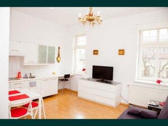 """Apartament """"Lux Monte Casino"""""""