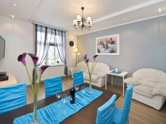 Apartament Sopot Centrum
