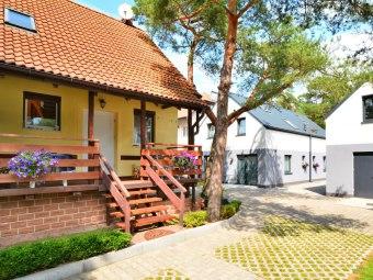 Apartament Sosnówka
