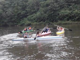 Camping-Przystań Wodna AGA
