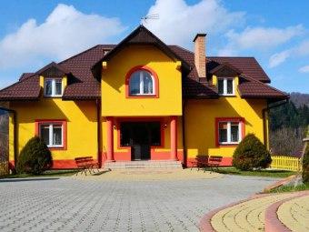Dom Pod Lipą