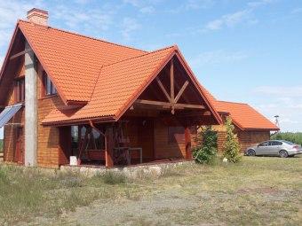 Domek Jagłowo