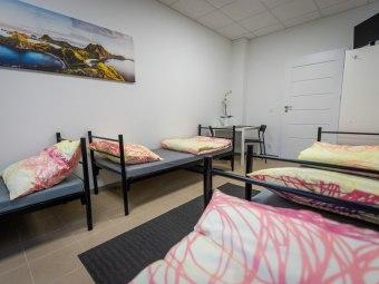 Hostel Racibórz