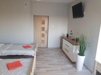 Hostel zPark