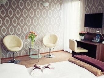 Makara pokoje gościnne