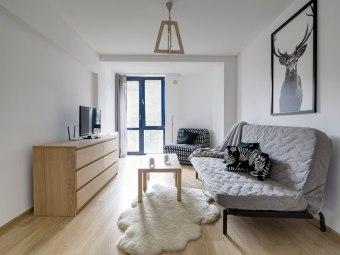 Rodzinne apartamenty w centrum Krynicy