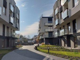 Apartament/mieszkanie na wynajem-Wrocław
