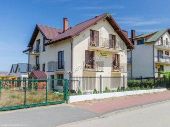 Gościniec Nadmorski - Apartamenty i Domki