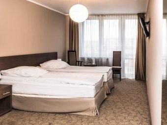 Hotel Wieniawa **