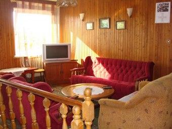 Noclegi dla firm, kwatery, piętro domu (140 mkw)