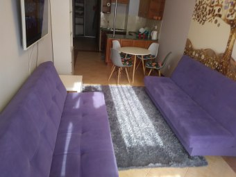 Apartament u Mar - Lenki