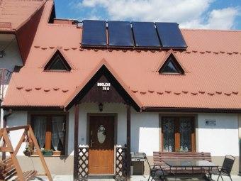 Dom Gościnny u Węglarzów i Apartament