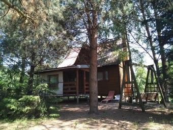 Dom Pracy Twórczej Rybaczówka i Leśny