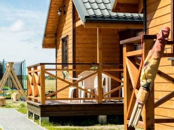 Domki Letniskowe Laguna