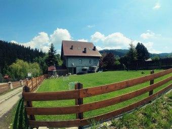 Villa Na Brzegu
