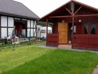 Domki Letniskowe Agata Promocja Wrzesień 2021