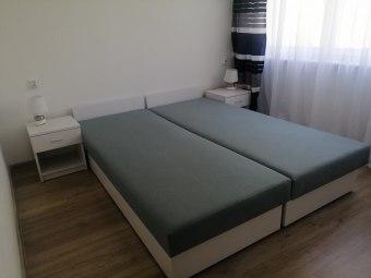 Mieszkanie 3-4 osoby