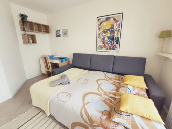 Apartament Milbertus