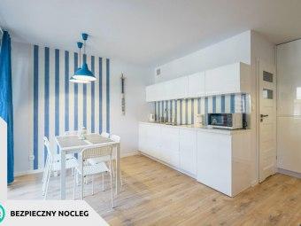 Apartamenty NCNK Baltic Park Stegna