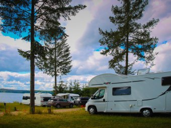 Camper Club | Lubie Resort