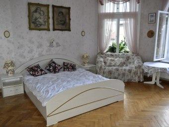 Centrum Sopotu mieszkanie