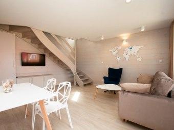Domki letniskowe Ibiza, Apartamenty Amber House