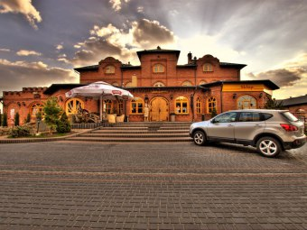 Hotel & Restauracja Staropolska