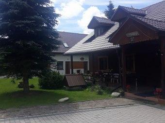 Pokoje Gościnne Hubert & Dom w Soblówce