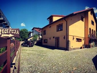 Villa Miłosna