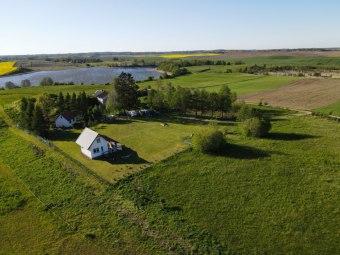 Domki na końcu wsi. Wrzesień - 40%