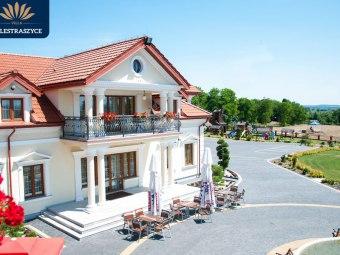 Hotel Villa Bolestraszyce***