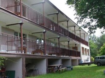 Motel pracowniczy Skalnik