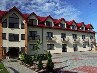 Ośrodek Wczasowy Tasarz