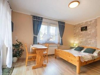 Pokoje gościnne u Beaty