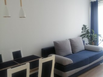 Apartament Sea Baltic