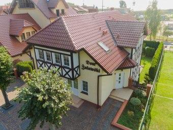 Dom Żuławski