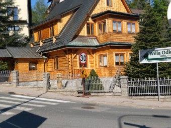 Domek Góralka
