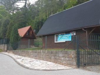 """Domki Letniskowe """"Nad Zalewem"""""""