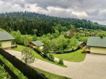 Domki u Szumana