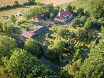 Dworek Rutkowskich- wesela,chrzciny,komunie,hotel