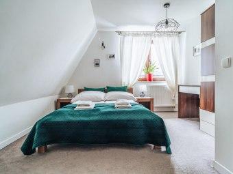 Komfortowe Apartamenty w Zakopanem Willa Gardenia