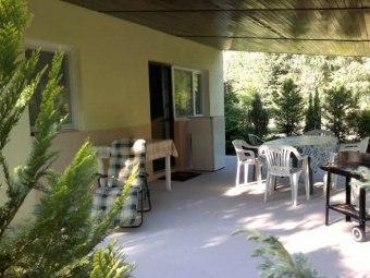 Samodzielny dom z działką nad jeziorem Głuszyńskim