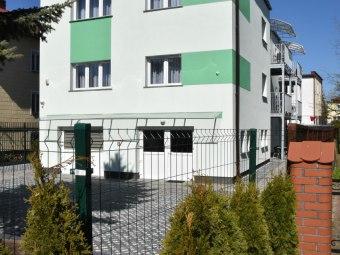 Villa Jodłowa 6