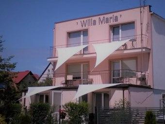 Willa Maria