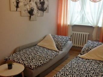 Apartament 2-pokojowy 4 osobowy