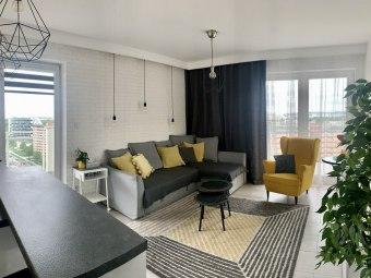 Apartament Cztery Oceany